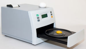 EggAnalyzer by egg tester - haugh unit and more