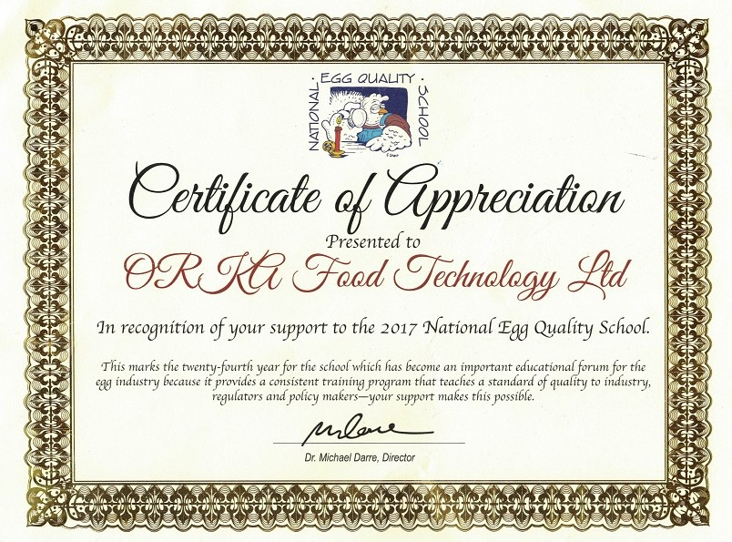 National_egg_quality_school_certificate_2017